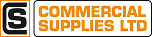Commercial Supplies Logo